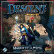 Descent : Journeys in the Dark (Second Edition) - Campaign - Manor of Ravens
